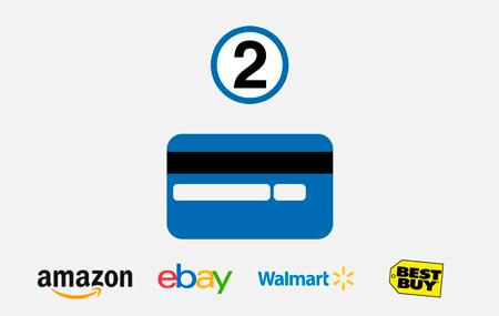 paso 2 como comprar